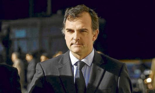 Ernesto La Tercera