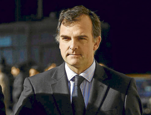 Ernesto La Tercera destacado