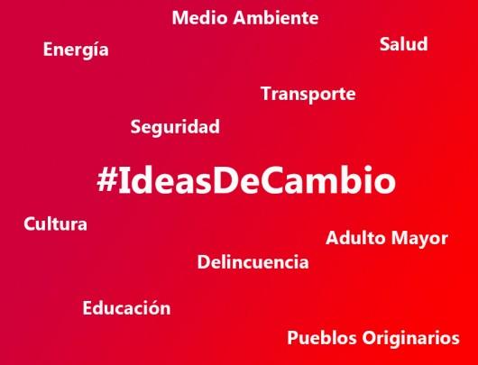 #ideasdecambioweb