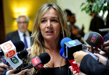 María Jose Hoffman